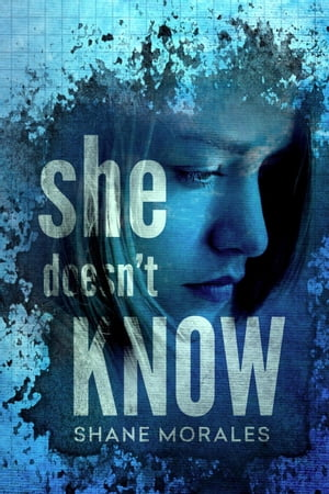 She Doesn't Know by Shane Morales