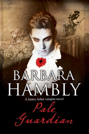 Pale Guardian A Vampire Mystery