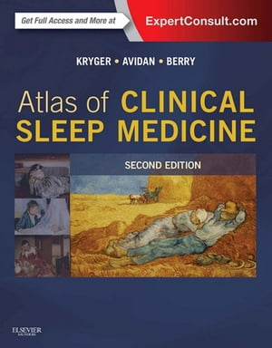Atlas of Clinical Sleep Medicine Expert Consult - Online