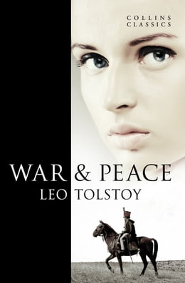 Book War and Peace (Collins Classics) by Leo Tolstoy