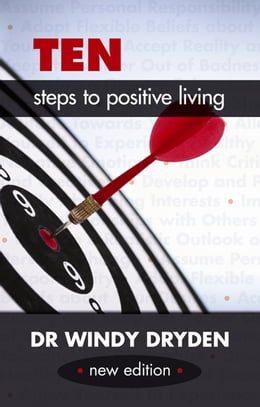 Book Ten Steps to Positive Living: (Second Edition) by Windy Dryden