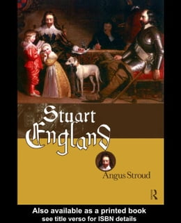 Book Stuart England by Stroud, Angus