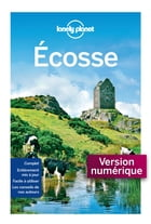 Ecosse 5ed by Lonely Planet