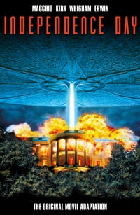 Independence Day: The Original Movie Adaptation
