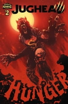 Jughead: The Hunger #2 by Frank Tieri