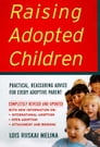 Raising Adopted Children, Revised Edition Cover Image