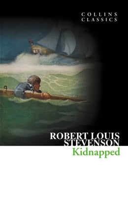 Book Kidnapped (Collins Classics) by Robert Louis Stevenson