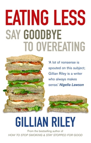 Eating Less Say Goodbye to Overeating