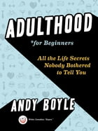 Adulthood for Beginners Cover Image