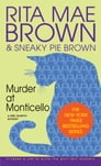 Murder at Monticello Cover Image