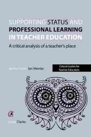 Teacher Status and Professional Learning: The Place Model