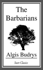 The Barbarians by Algis Budrys