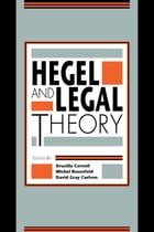 Hegel and Legal Theory