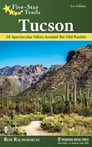 Five-Star Trails: Tucson Cover Image
