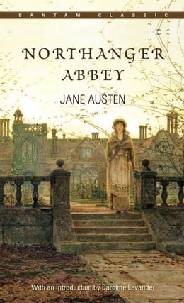 Book Northanger Abbey by Jane Austen