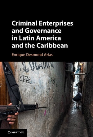 Criminal Enterprises and Governance in Latin America and the Caribbean
