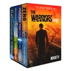 The Warriors Series Boxset II: Warriors series of Action Suspense Adventure Thrillers by Ty Patterson