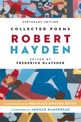 Book Collected Poems by Robert Hayden