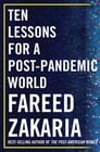 Ten Lessons for a Post-Pandemic World Cover Image