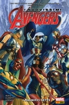 I nuovissimi Avengers 1 (Marvel Collection) by Mahmud Asrar