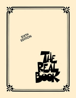 The Real Book - Volume I: C Edition by Hal Leonard Corp.