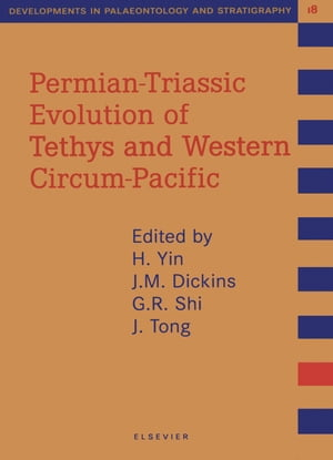 Permian-Triassic Evolution of Tethys and Western Circum-Pacific