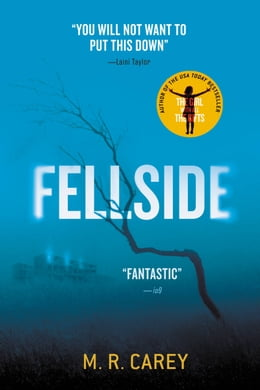 Book Fellside by M. R. Carey