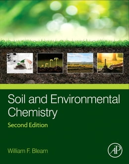 Book Soil and Environmental Chemistry by William F. Bleam