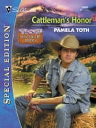 Cattleman's Honor by Pamela Toth