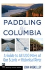 Paddling the Columbia Cover Image