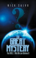 The GREAT MYSTERY e9098577-9eb1-4b90-bf17-98113bfe331c