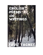 English Poems and Writings by Paul Tagney