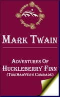 1230000247450 - Mark Twain: Adventures of Huckleberry Finn: Tom Sawyer's Comrade - Buch