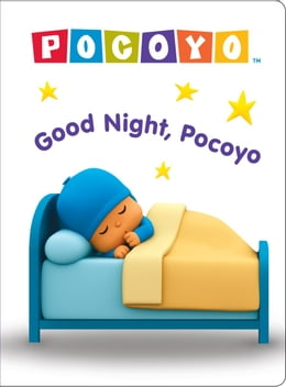 Book Good Night, Pocoyo (Pocoyo) by Kristen L. Depken