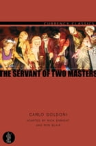 The Servant of Two Masters by Stephen Mulrine