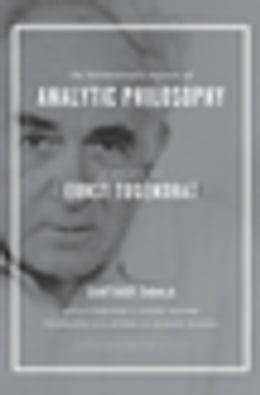 Book The Hermeneutic Nature of Analytic Philosophy: A Study of Ernst Tugendhat by Santiago Zabala