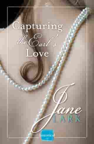 Capturing the Earl's Love: A free Novella (The Marlow Family Secrets) by Jane Lark