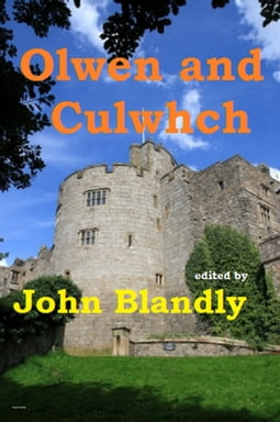 Olwen and Culwhch