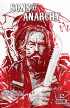 Sons of Anarchy #12 by Ed Brisson