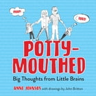 Potty-Mouthed Cover Image