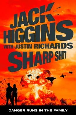 Book Sharp Shot by Jack Higgins