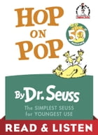Hop on Pop: Read & Listen Edition Cover Image