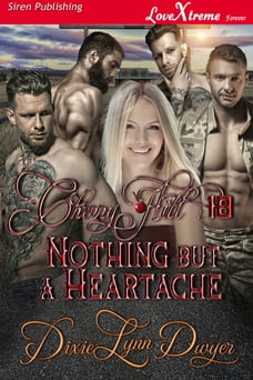 Cherry Hill 18: Nothing but a Heartache