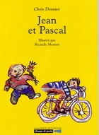 Jean et Pascal by Christophe Donner