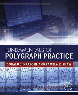 Book Fundamentals of Polygraph Practice by Donald Krapohl
