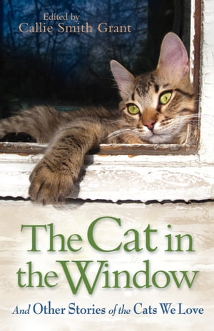 Cat in the Window,  The And Other Stories of the Cats We Love