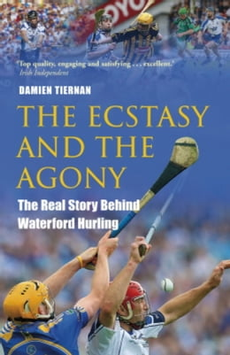 Book The Ecstasy and the Agony by Damien Tiernan
