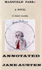 Mansfield Park (Annotated)