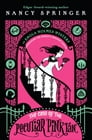 The Case of the Peculiar Pink Fan Cover Image