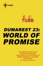 World of Promise: The Dumarest Saga Book 23 by E.C. Tubb